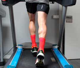 Análisis de tecnica de carrera running