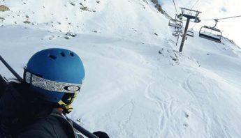 claves para esquiar con garantías de salud